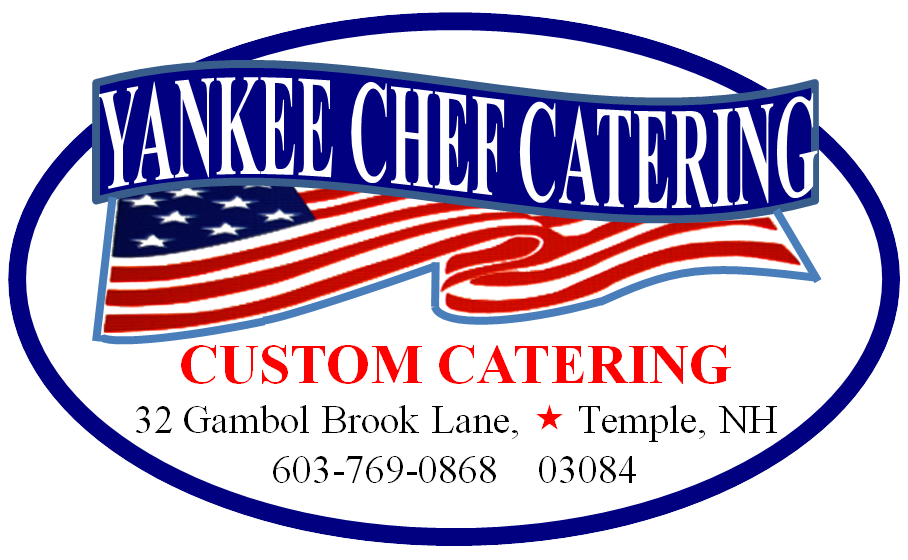 Yankee Chef Catering